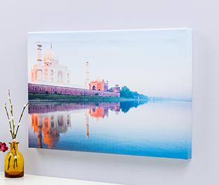 /Personalised Canvas Prints
