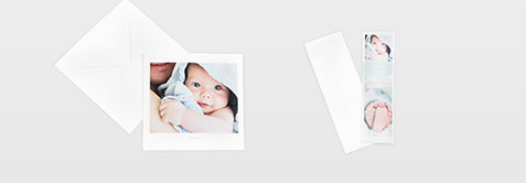 Personalised Photo Cards | Thank You, Birthday & More | Photobox