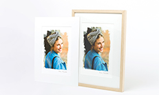 Mounted Art Prints