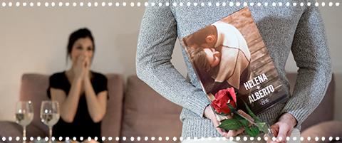 :Prendas para o Dia dos Namorados