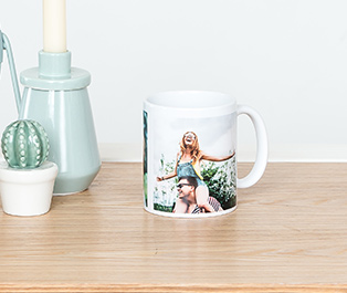 /Personalised Photo Mugs