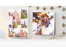 Canvas Prints – Up to 50% OFF