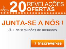 20 Revelações gratuitas