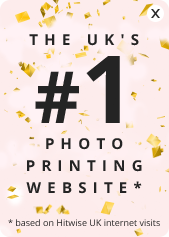 UK's No 1 Photo Printing Website - voted on Hitwise UK internet visits