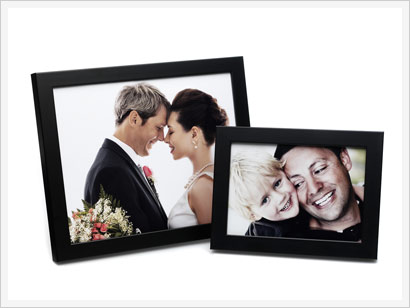 Small Framed Prints - Photobox