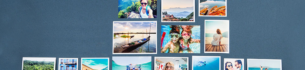 Photo Prints of all sizes
