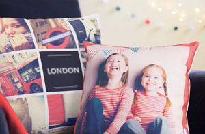 imprimer photo sur oreiller Impression Photo Sur Coussin   Intérieur Déco imprimer photo sur oreiller