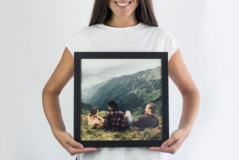 Cuadros personalizados con fotos | Hofmann