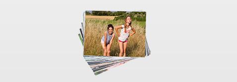 Standard Sized Photo Prints