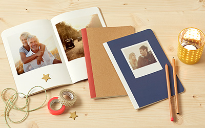 Personalised Photo Stationery