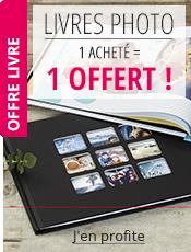 Livres Photo 1 acheté = 1 OFFERT !