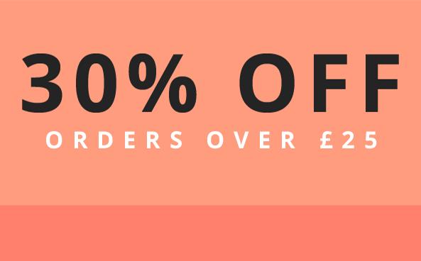 30% OFF See discount code below