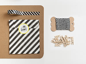 Kit de decoración Premium