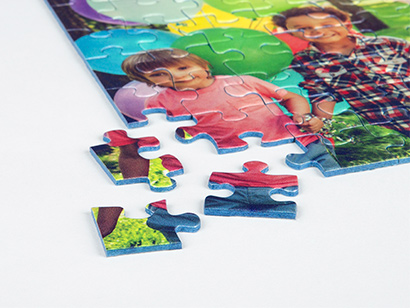 photo jigsaws personalised puzzles photobox