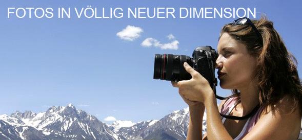 Panorama-Fotos
