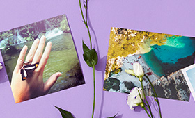 25% OFF Photo Prints when you buy 75 or more
