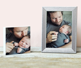 /Personalised Home and Desk Decor Gifts