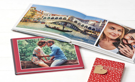 Photo Books Up to 50% OFF