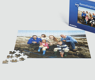 /Photo Jigsaw