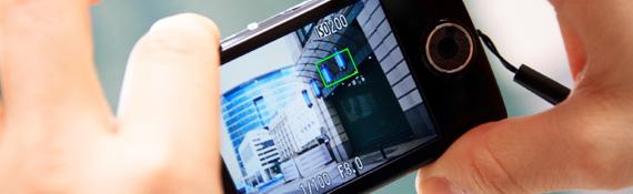 Buying a digital camera
