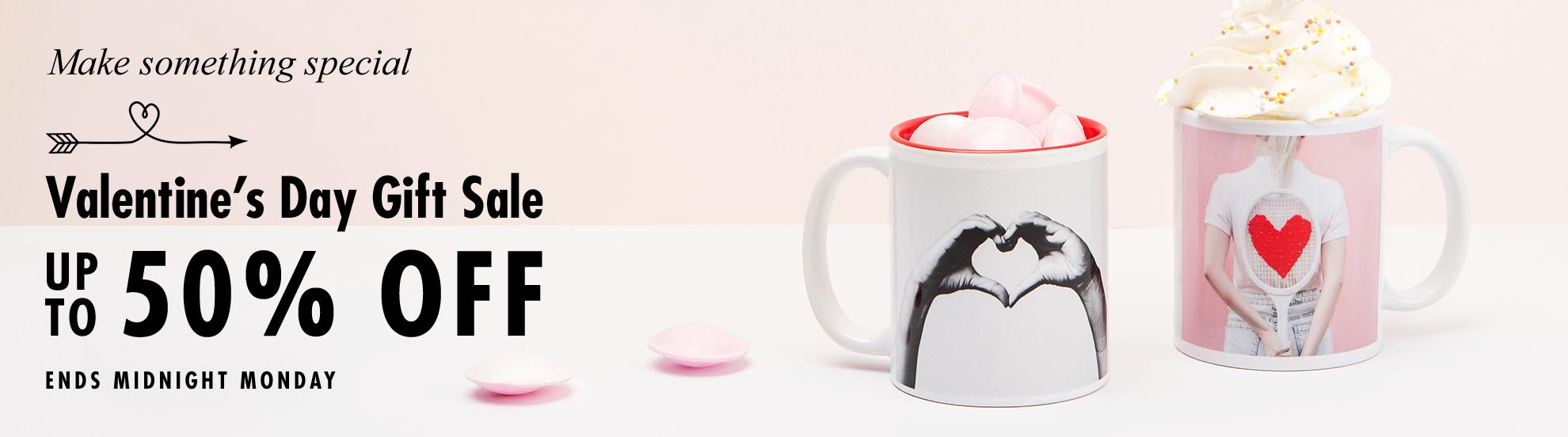 valentines photobox discount