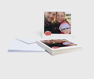 /Personalised Gift Cards