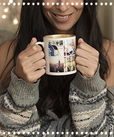 Tazas personalizadas: tu día empieza con una sonrisa