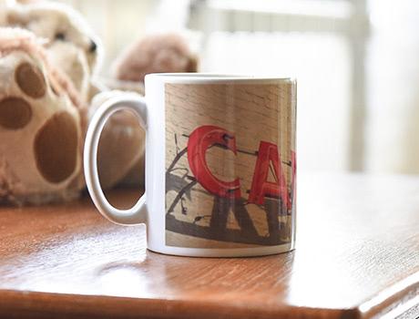 Una taza para ti