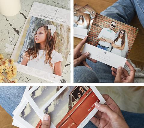 Convites: os seus anúncios com fotos
