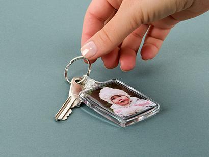Ha dina bästa foton nära till hands med våra nyckelringar f3399d2b9bf58