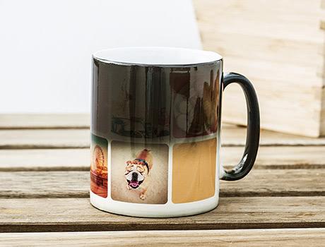 Un café en buena compañía