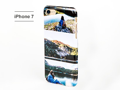 Select your iPhone model case - PhotoBox