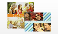 Adults' Party Invitations