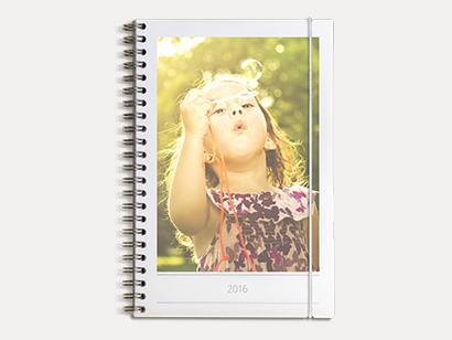 Standard And Large Photo Diary PhotoBox – Diary Paper Printable