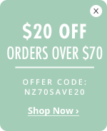 $20 off orders over $70