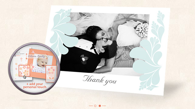 25 Off Wedding Thank You Cards Photobox