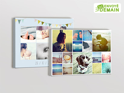 Produits photo personnalis s et d veloppement photo en ligne photobox for Pele mele photo en ligne