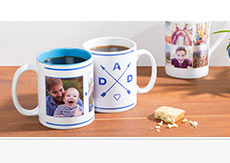 Up to 35% OFF Personalised Mugs