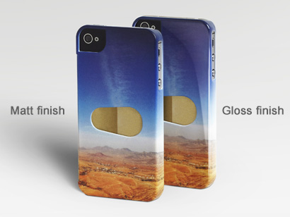 competitive price 3ce09 a86b5 iPhone Card Insert Case - Personalised iPhone Cases   Photobox