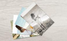 Fotoafdrukken