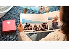 Up to 50% off photobooks
