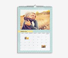 Calendario online A3