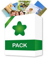 Pack Photo Classic