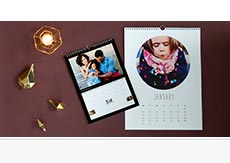 Up to 70% off Calendars & Diaries