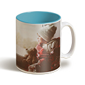 Taza Foto Color