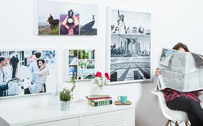 PhotoBox Photo Collage Range
