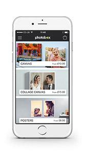 PhotoBox APP - PhotoBox