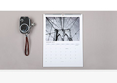 Up to 75% off Calendars and Diaries
