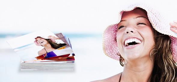 Fotopaket : framkalla foton billigt