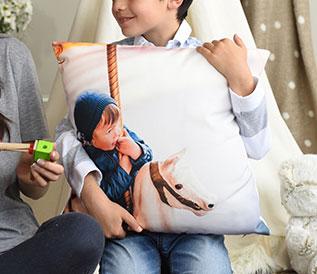 Um presente de namorados em forma de tela